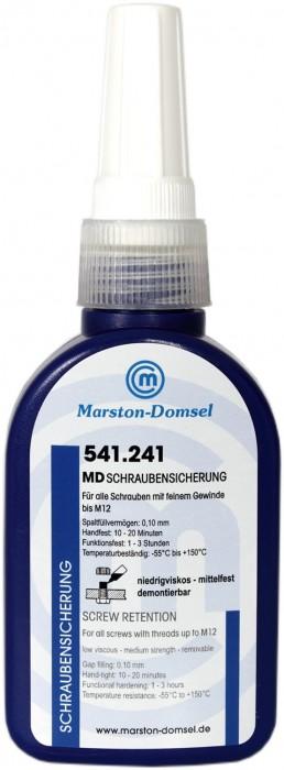 MD Anaerobe Schraubensicherung 541.241 (bis M12/Niedrigfest/Niedrigviskos)