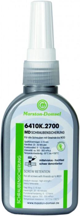 MD Anaerobe Schraubensicherung MSS.6410K-2700 50g Flasche
