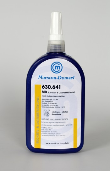 MD Anaerobe Buchsen- & Lagerbefestigung 630.641