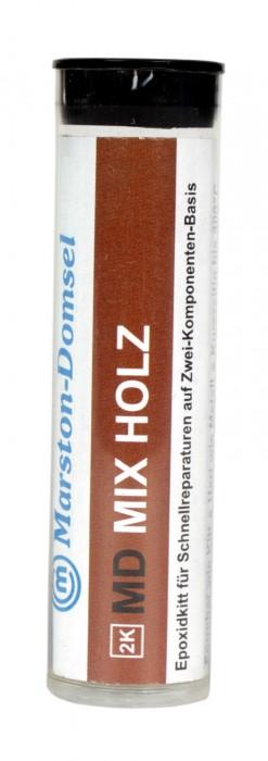 MD-mix Reparaturkitt Holz 56g