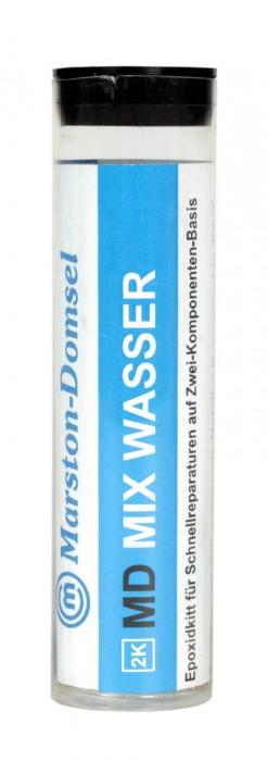 MD-mix Reparaturkitt Wasser 56g