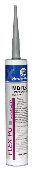 MD FLEX PU (Grau)