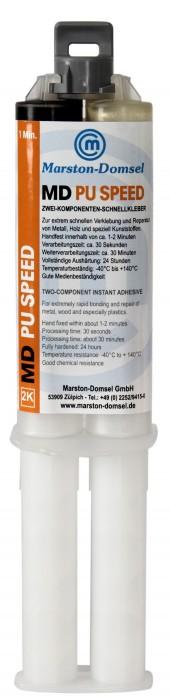 Marston Domsel MD PU SPEED 1 Min. 25g ( Verbindung von Thermoplasten und Duroplasten)