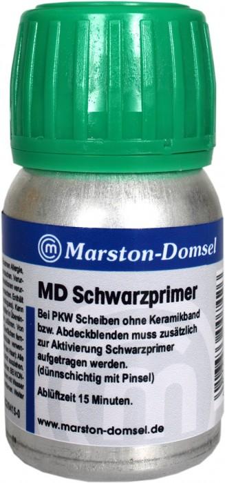 MD Schwarzprimer 38ml Dose