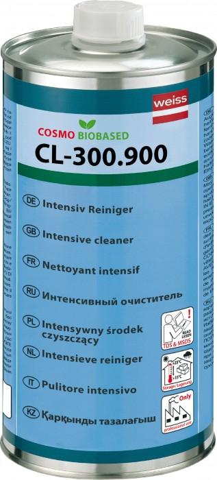 Weiss Chemie CL-300.900 Reiniger Biobased