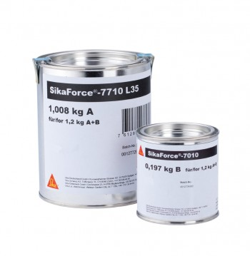 SikaForce®-7710 L35 (AB)