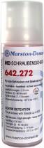 MD Anaerobe Schraubensicherung 642.272 50g Pumpdosierer (bis 230°C/Hochfest/Hochviskos)