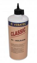 Vebatec - CLASSIC - 3 D Holzleim Quetschflasche 1000g