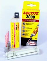 LOCTITE 3090 (Arbeiten an senkrechten Flächen ohne Tropfen) inkl. Dosierdüse