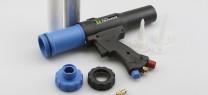 Multifunktionspistole für Spritzbare Nahtabdichtung 310ml Kartuschenpistole