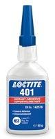 LOCTITE 401 50g (Universell einsetzbarer Sofortklebstoff)