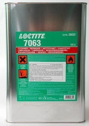 LOCTITE SF 7063 10L Kanne