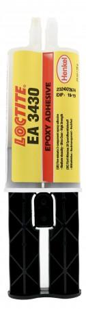 LOCTITE EA 3430 24ml (Wasserbeständig/Transparent)