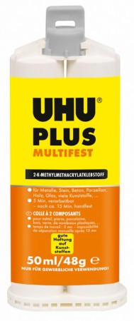 UHU PLUS Multifest