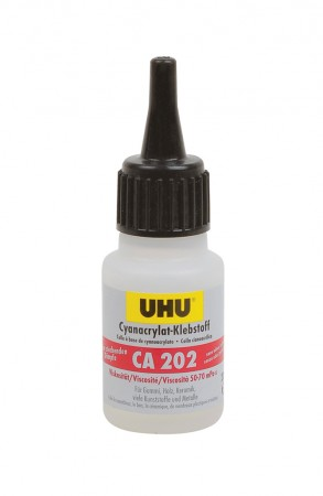 UHU CA 202 20g