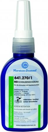 MD Anaerobe Schraubensicherung 641.270/1 50g (bis M20/Hochfest/mittelviskos)