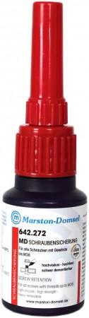 MD Anaerobe Schraubensicherung 642.272 10g (bis 230°C/Hochfest/Hochviskos)