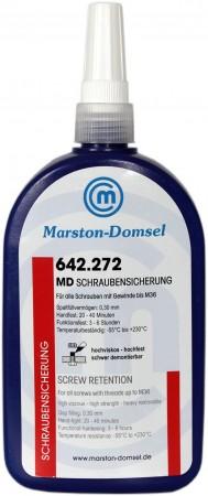 MD Anaerobe Schraubensicherung 642.272 250g (bis 230°C/Hochfest/Hochviskos)