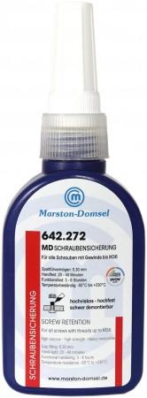 MD Anaerobe Schraubensicherung 642.272 (bis 230°C/Hochfest/Hochviskos)