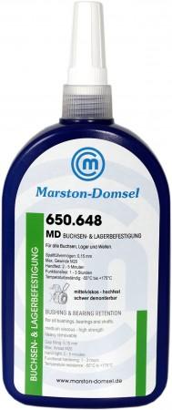 MD Anaerobe Buchsen- & Lagerbefestigung 650.648 250g Flasche