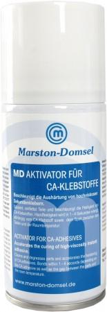 MD-Aktivator NR.9 für CA-Klebstoffe Spray 150ml