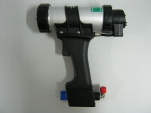 COX CBA 50 MR 2K/Pneumatisch