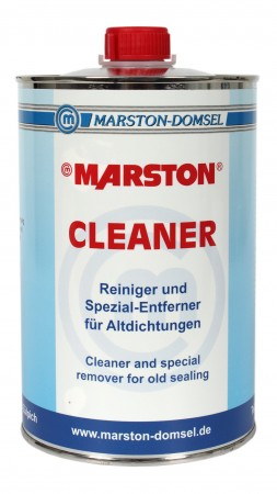MD-Cleaner 1L Dose