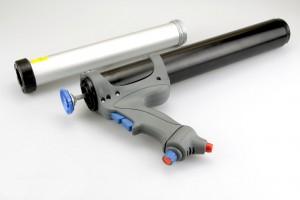 COX Airflow 3 Combi HP 1K/Pneumatisch 600ml
