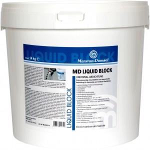 Liquid block (Universalabdichtung / Gießsilikon) 14kg