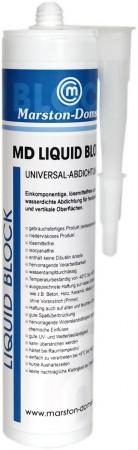 Liquid block (Universalabdichtung / Gießsilikon) 440g