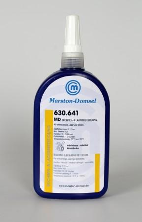 MD Anaerobe Buchsen- & Lagerbefestigung 630.641 250g Flasche