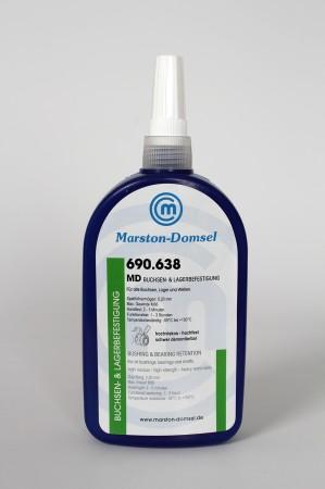 MD Anaerobe Buchsen- & Lagerbefestigung 690.638 250g Flasche