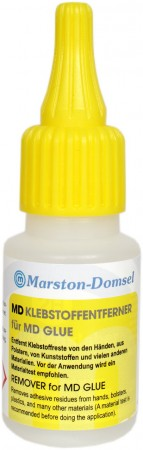 MD-Klebstoffentferner 20ml