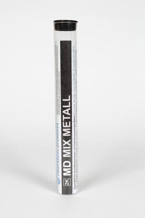 MD-mix Reparaturkitt Stahl & Metall 115g