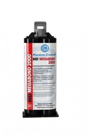 MD Megabond 2000 1:1 (Witterungsbeständig/Überlackierbar) inkl. Dosierspitze