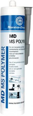 MD-MS-Polymer (Elastische Abdichtung von Nähten/Geruchsneutral)