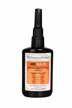 MD-UV Kleber 20