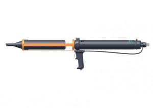 COX Ultrapoint Air 1K/Pneumatisch