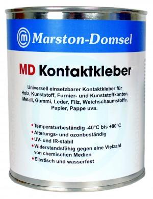 MD-Kontaktkleber (Permanent elastisch/Wasserfest) 750ml Dose