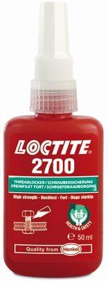 LOCTITE 2700 50ml (Kennzeichnungsfrei)