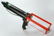 COX VBA MR 400 B 2K/Pneumatisch Mischverhältnis 2:1 (Leistungsgesteigert)