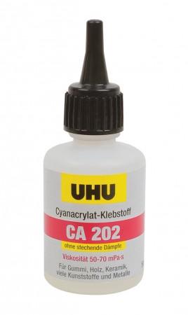 UHU CA 202 50g