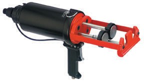 COX CBA Cartridge 2K/Pneumatisch