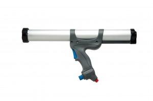 COX Airflow 3 Compact Combi 1K/Pneumatisch