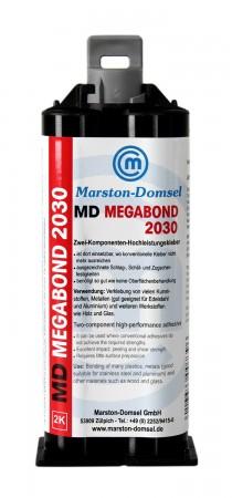 MD Megabond 2030 50g (Witterungsbeständig/Überlackierbar) inkl. Dosierspitze
