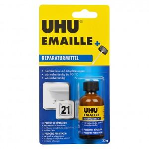 UHU EMAILLE (Reparaturmittel für Keramik) 23g